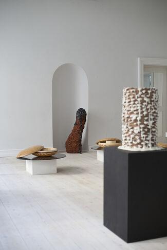 Voice of Bornholm - Art from a World Craft Region, installation view