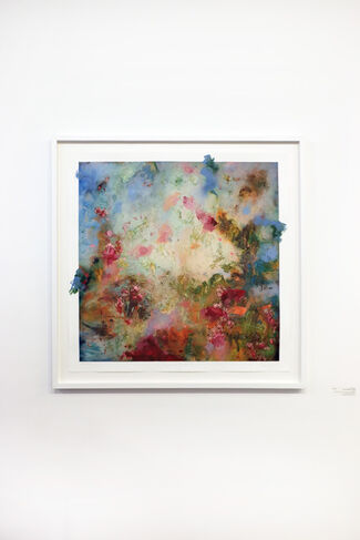 Chris Rivers | Print Release, installation view
