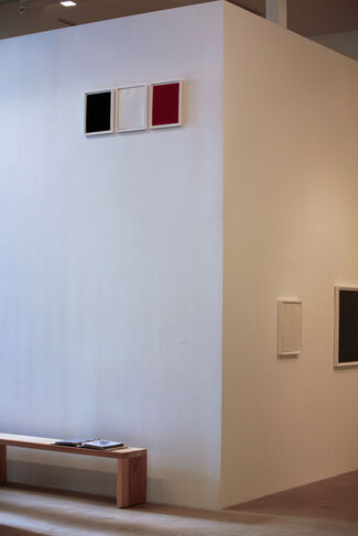 Marco Breuer: Now and a Half, installation view