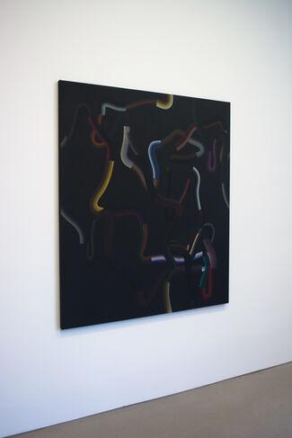 Dark Tomorrow, installation view