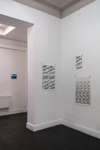 Intercity, installation view