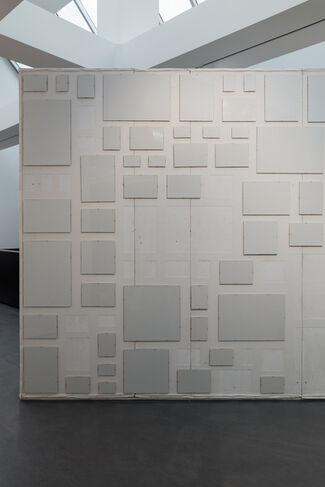Karin Sander, Kunst, installation view