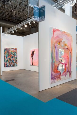 MIER GALLERY at EXPO CHICAGO 2016, installation view