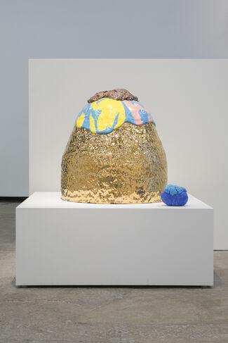 Takuro Kuwata, installation view