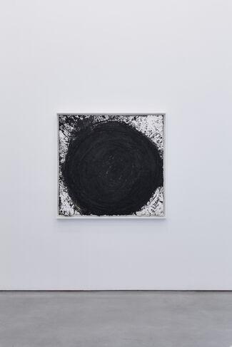 Richard Serra - Drawings, installation view