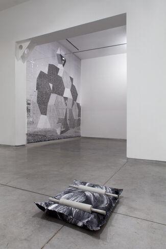 Naama Arad | Africa Israel, installation view