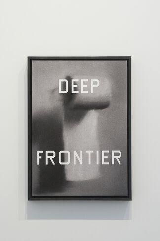 Mishka Henner: Semi-Automatic, installation view