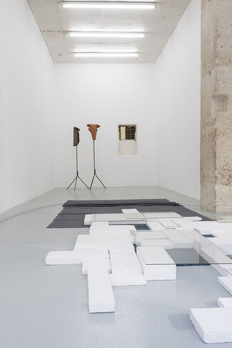 Katinka Bock, 'Populonia', installation view