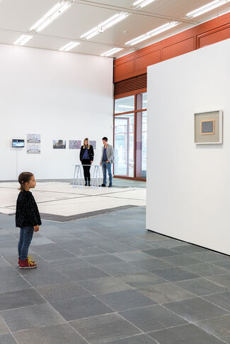 Duet with Artist. Participation as artistic principle, installation view
