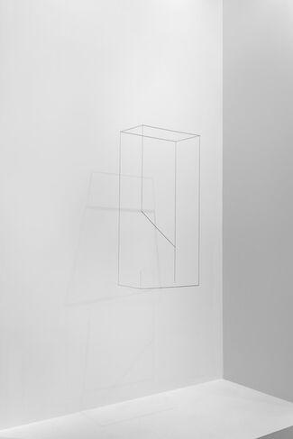Sabrina Amrani at ARCOmadrid 2019, installation view