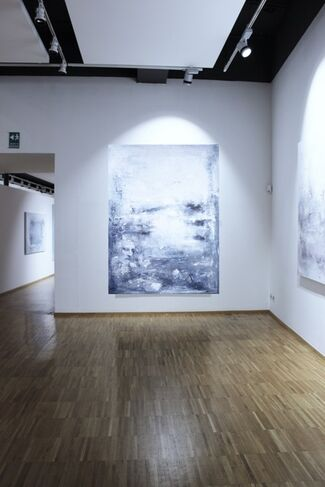 The Shining Hardness, installation view