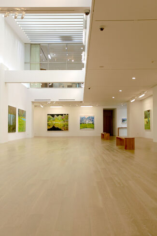 Journeys to Recover Your Future – HSU Chang-Yu Solo Exhibition, installation view
