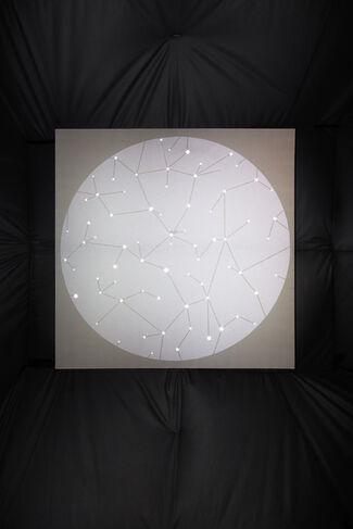 Cosmogology, installation view