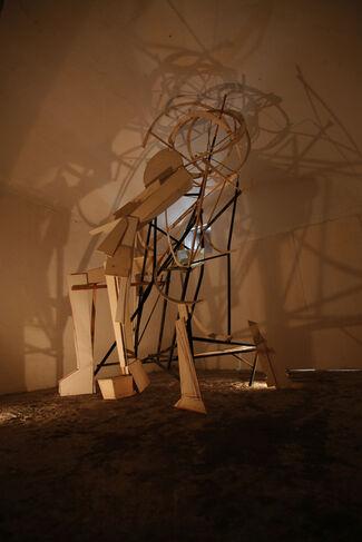 Valery Koshlyakov - Towers, installation view