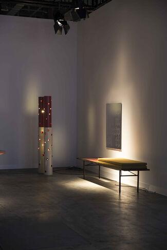 Galleri Feldt at Design Miami/ Basel 2015, installation view