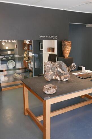 EWEN HENDERSON / EXHIBITION, installation view