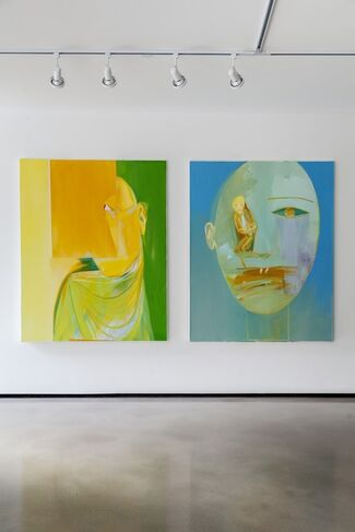Contemporary Visions IV, installation view