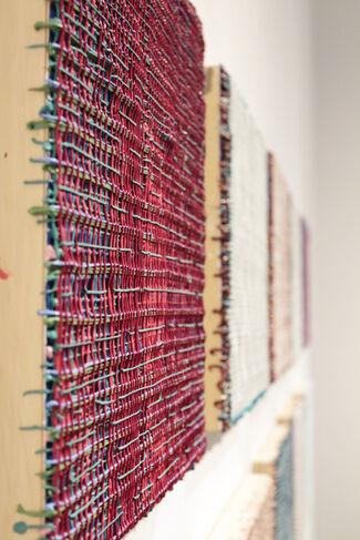 """Vicky Christou - """"Glimpse"""", installation view"""