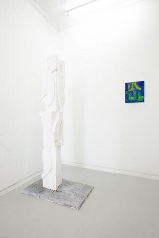 Full Body, installation view