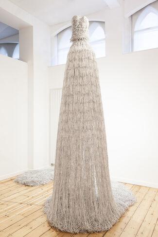 Jukhee Kwon, installation view