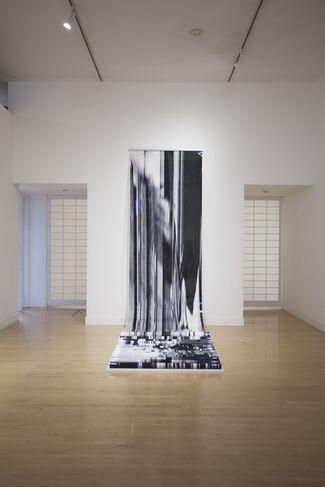 Taha Belal, Kota Ezawa, Jeanne Friscia, Alfredo Jaar, Todd Lavine, Dinh Q.Le: Political Fictions, installation view
