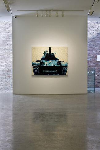 Vanilla Scented Sovereignty, installation view
