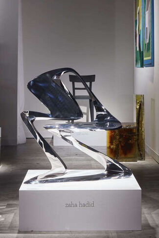 ammann//gallery at Design Miami/ Basel 2016, installation view