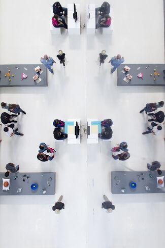 Tutorialess, installation view
