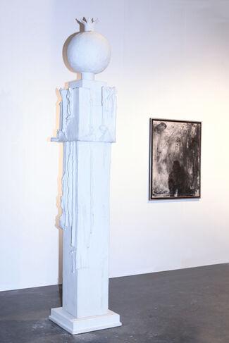 Cosmocosa at arteBA 2014, installation view