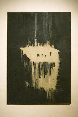 Ryuji Tanaka, installation view