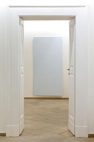 Ettore Spalletti, installation view