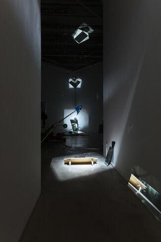 OWL, installation view