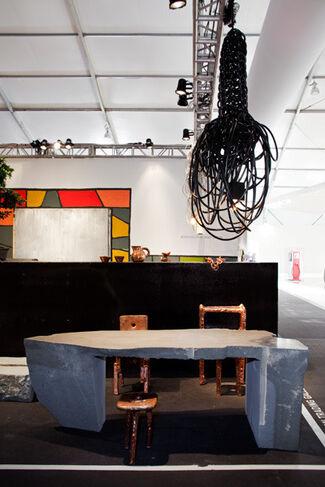 Design Miami/ 2010, installation view