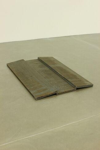 Richard Nonas 'MORE', installation view