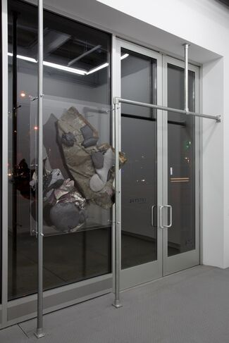 Hannah Perry - Viruses Worth Spreading, installation view