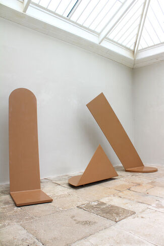 Art from the 1960s, installation view