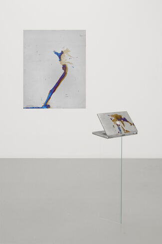 CALCULATED OPTIMISM - Mikkel Carl, installation view