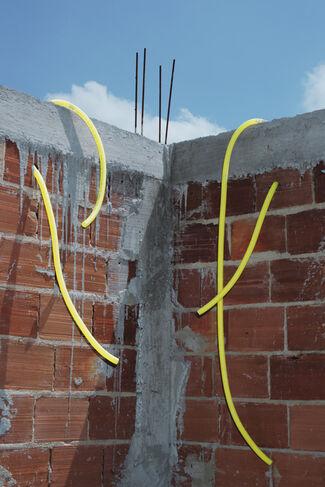 Foam Talent | New York, installation view