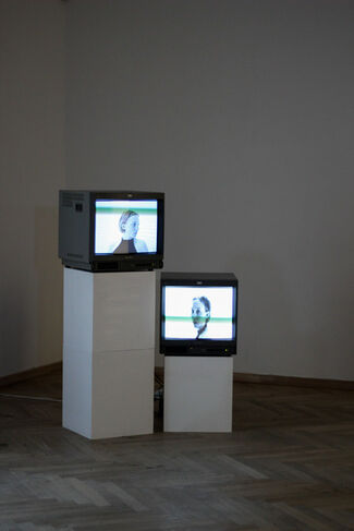 Birds Walk - One Is Not Born a Woman, installation view