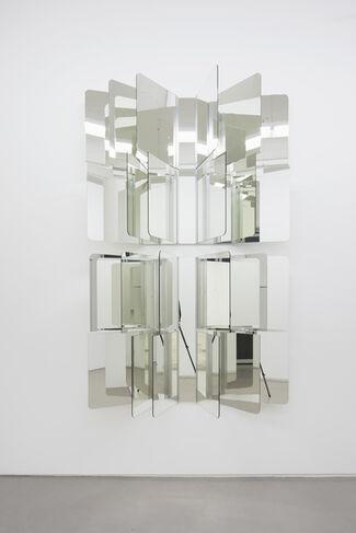 Blanca Blarer «Flanken», installation view