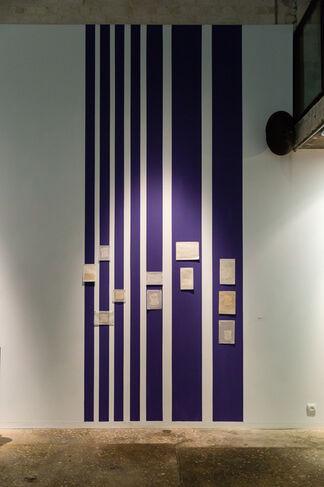 SAND-NESS, installation view