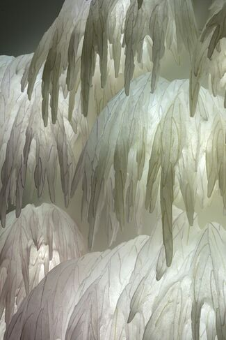 Maison Gerard & the Indianapolis Museum of Art Celebrate Ayala Serfaty, installation view