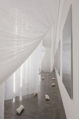 carlito carvalhosa: faço tudo para não fazer nada [I do everything to do nothing], installation view