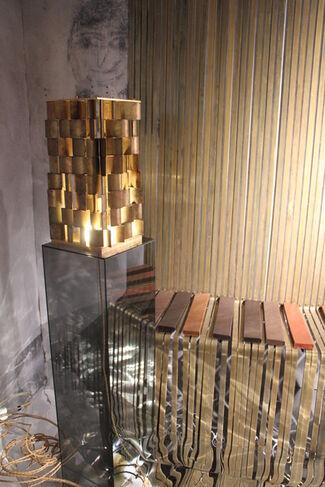 Erastudio Apartment Gallery at Design Miami/ Basel 2014, installation view