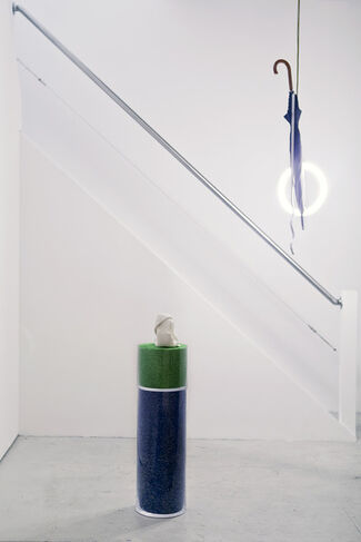 Wearing Potentiality, installation view