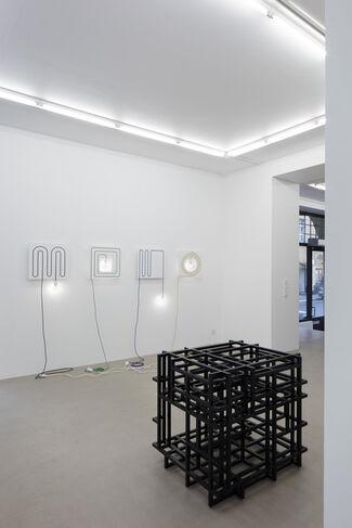 Jacob Dahlgren: Fourth Dimension/Third Uncle, installation view