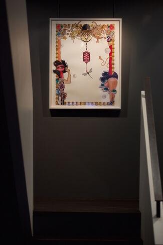 Rashaad Newsome — Status Symbol, installation view