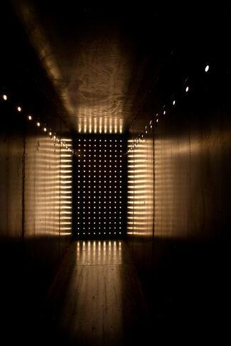 Rui Chafes - Onde Estou?, installation view