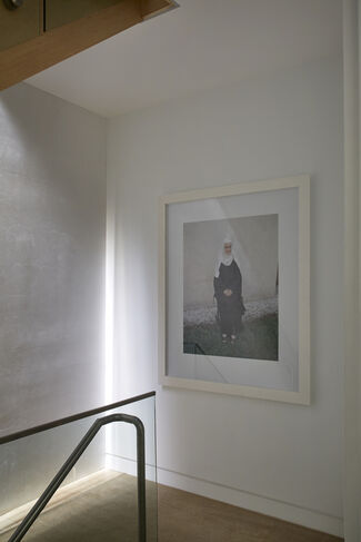 The Need For My Care, installation view