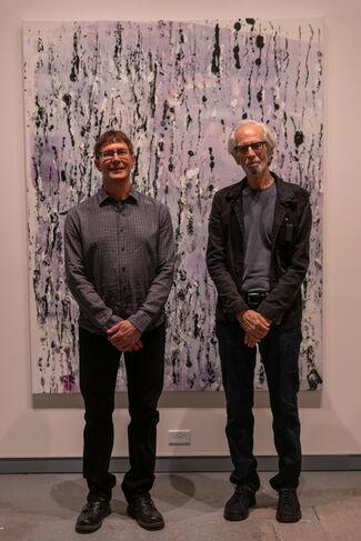 James Brinsfield - a Twenty Year Retrospective, installation view